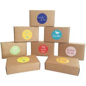 cajas con frases originales